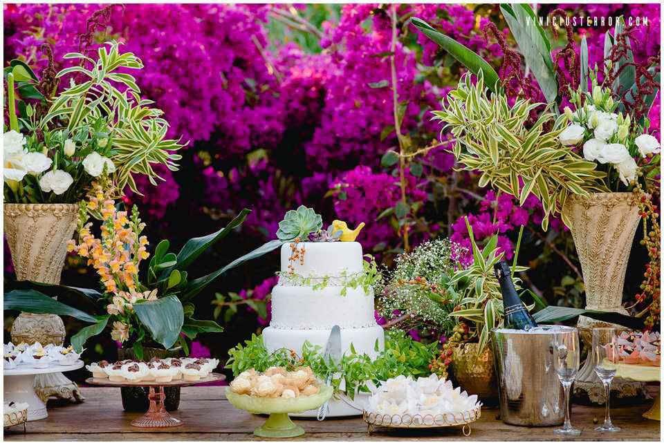 11 fotos de decoracao de casamento em belo horizonte