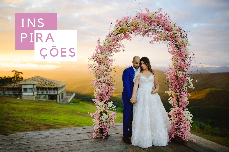 Decoração Para Casamento No Vila Relicário Por Atelier De Sonhos Decorações