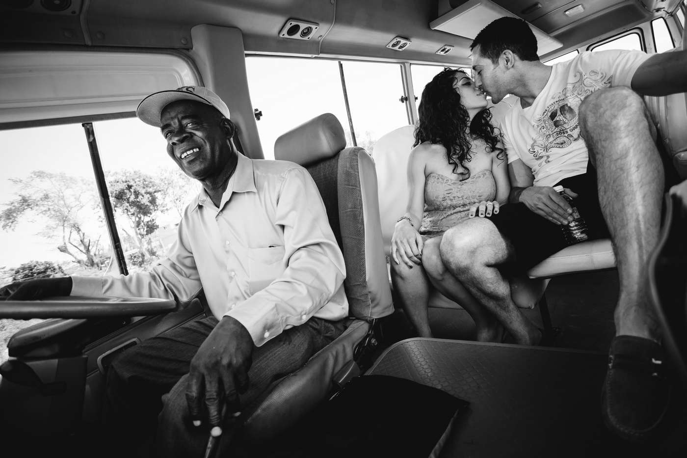 Ensaio Pre Wedding na Jamaica