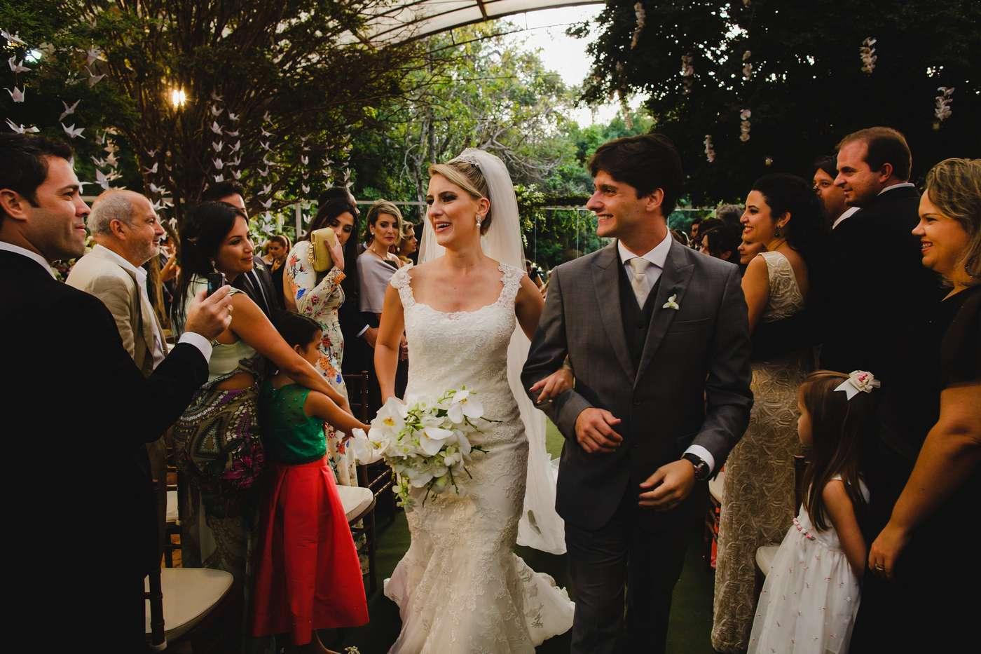Casamento No Ville Real Hotel / Santo Antônio Do Leite
