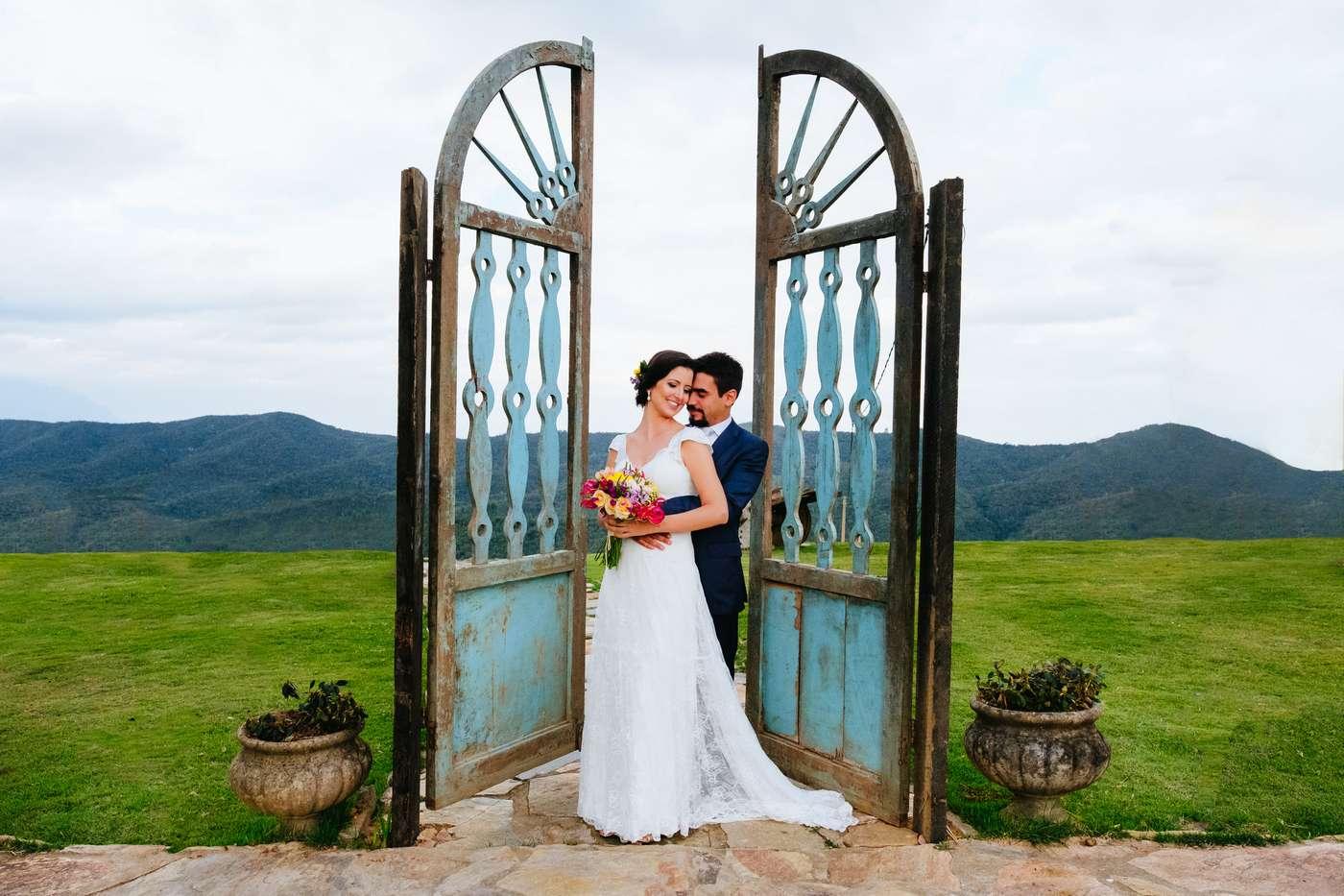 Casamento No Vila Relicário Em Ouro Preto