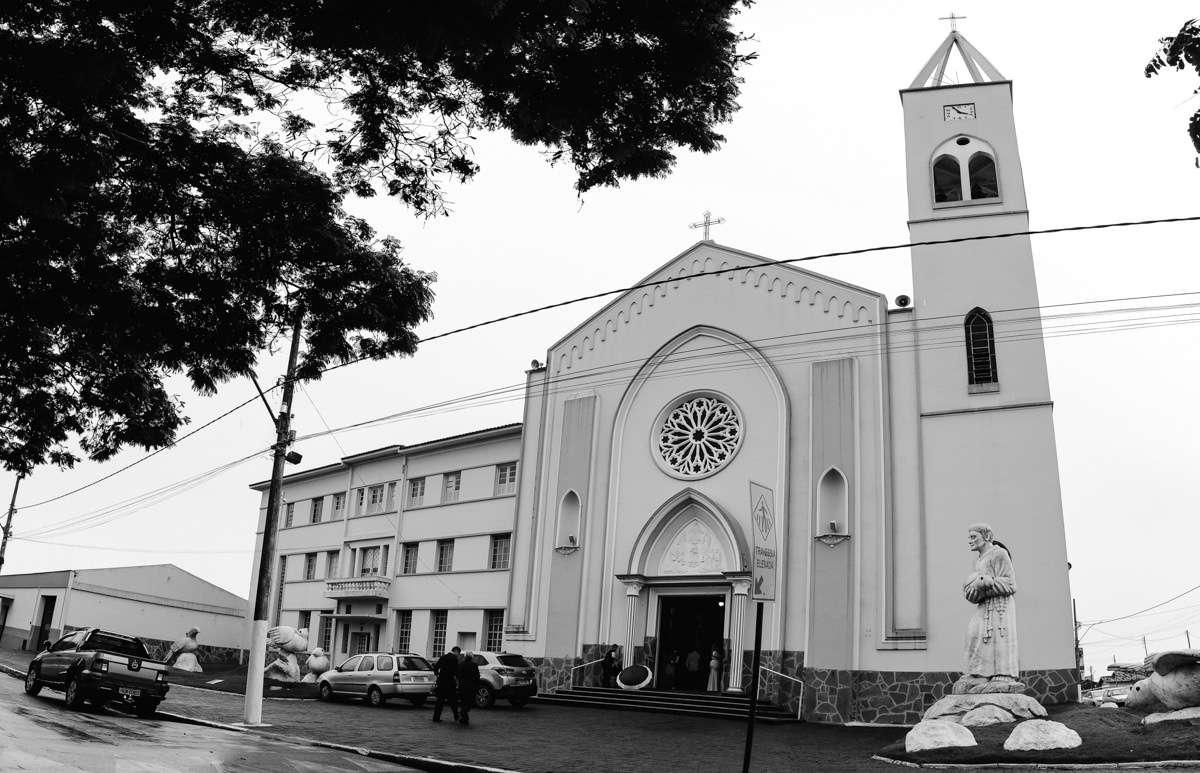 igreja fotografo de casamento em bh