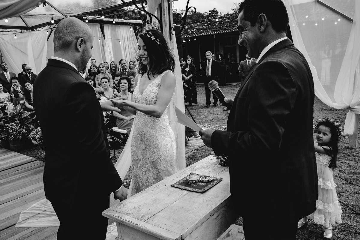 casamento ao ar livre em tiradentes fotografo de casamento