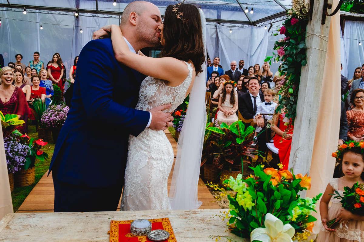 cerimonia de casamento pousada brisa da serra tiradentes