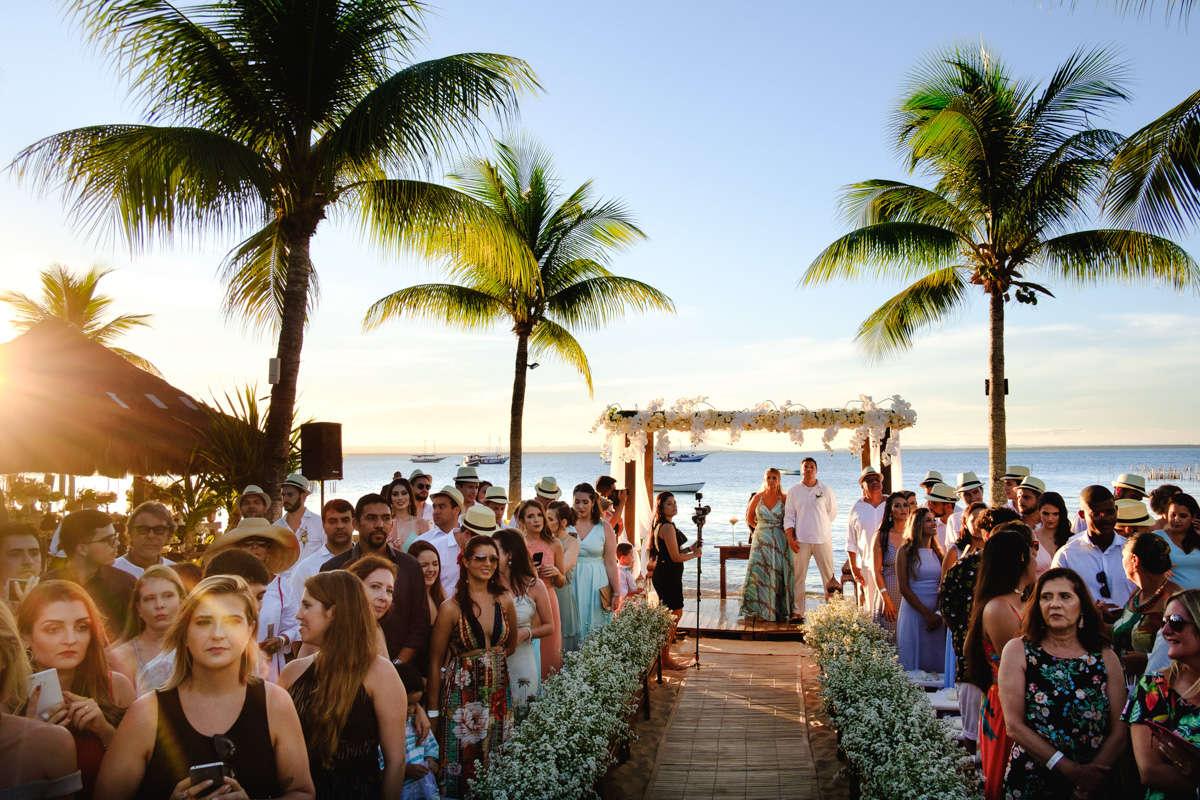 destination wedding na bahia