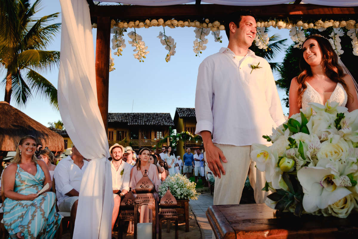 destination wedding na bahia barra grande