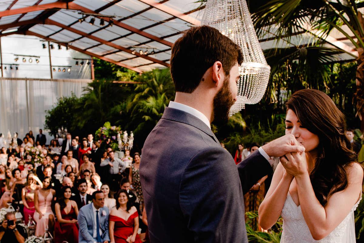 casamento no espaço província, fotografia de casamento em bh