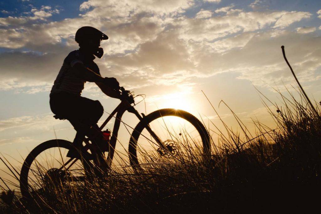 locais para pedalar em ouro preto
