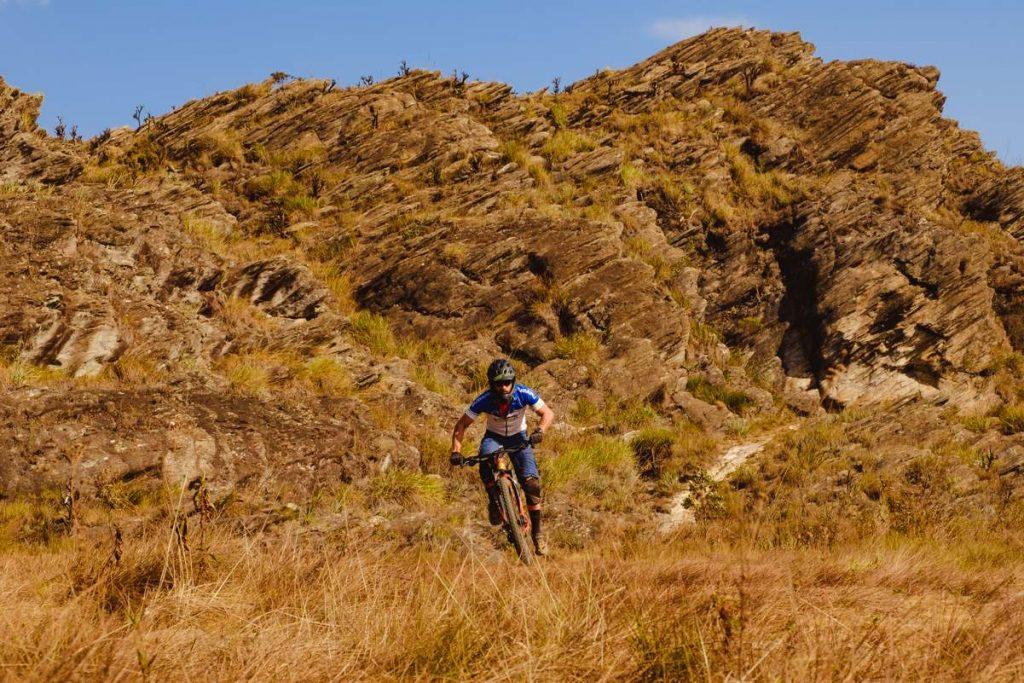 mountain bike em ouro preto