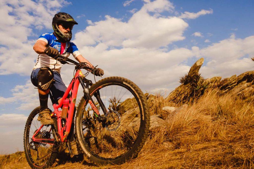 melhores locais para pedalar em minas gerais