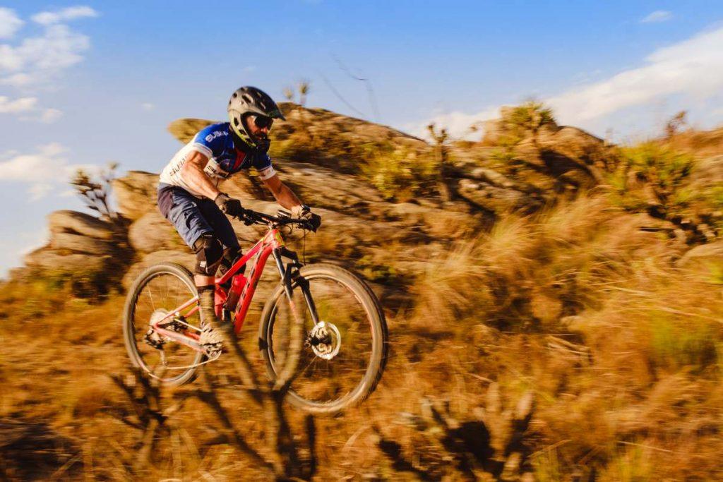 locais para pedalar mountain bike em ouro preto