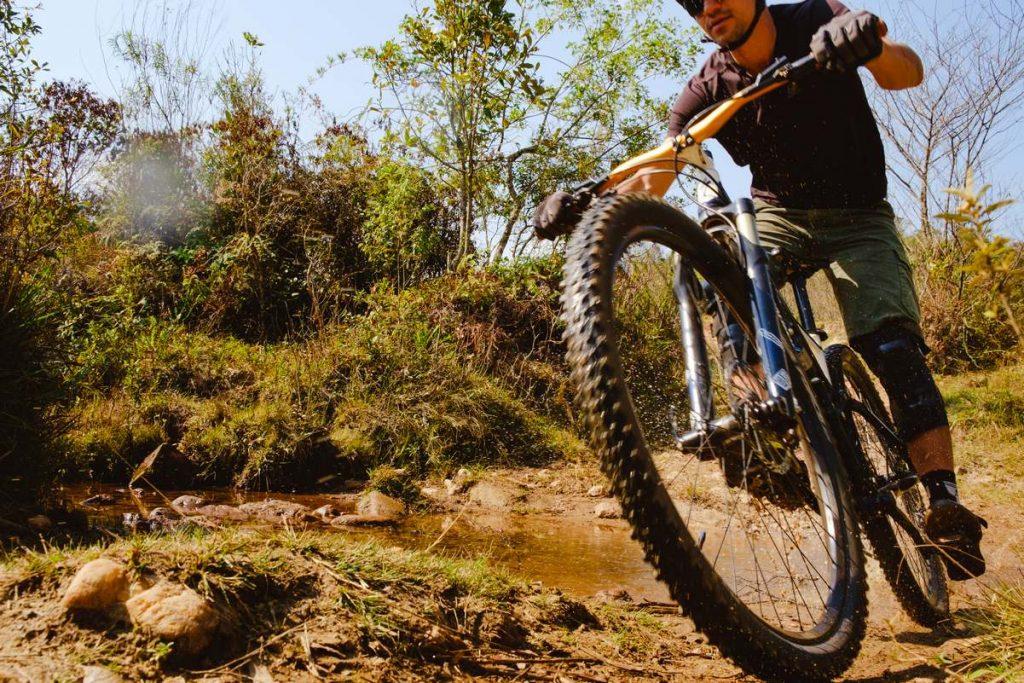 melhores trilhas para pedalar em ouro preto